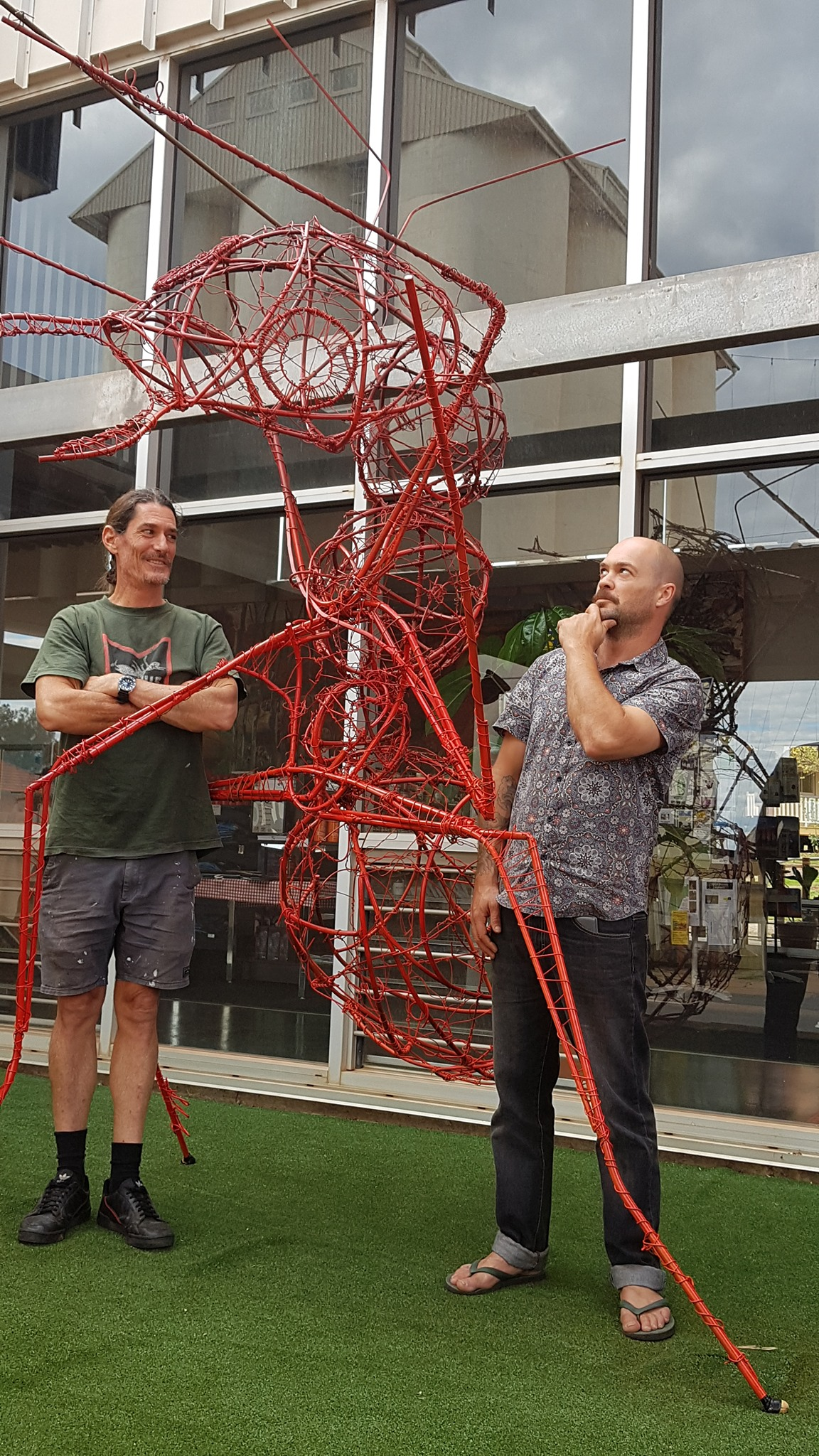 Exhibit Sculpture Prize 2019