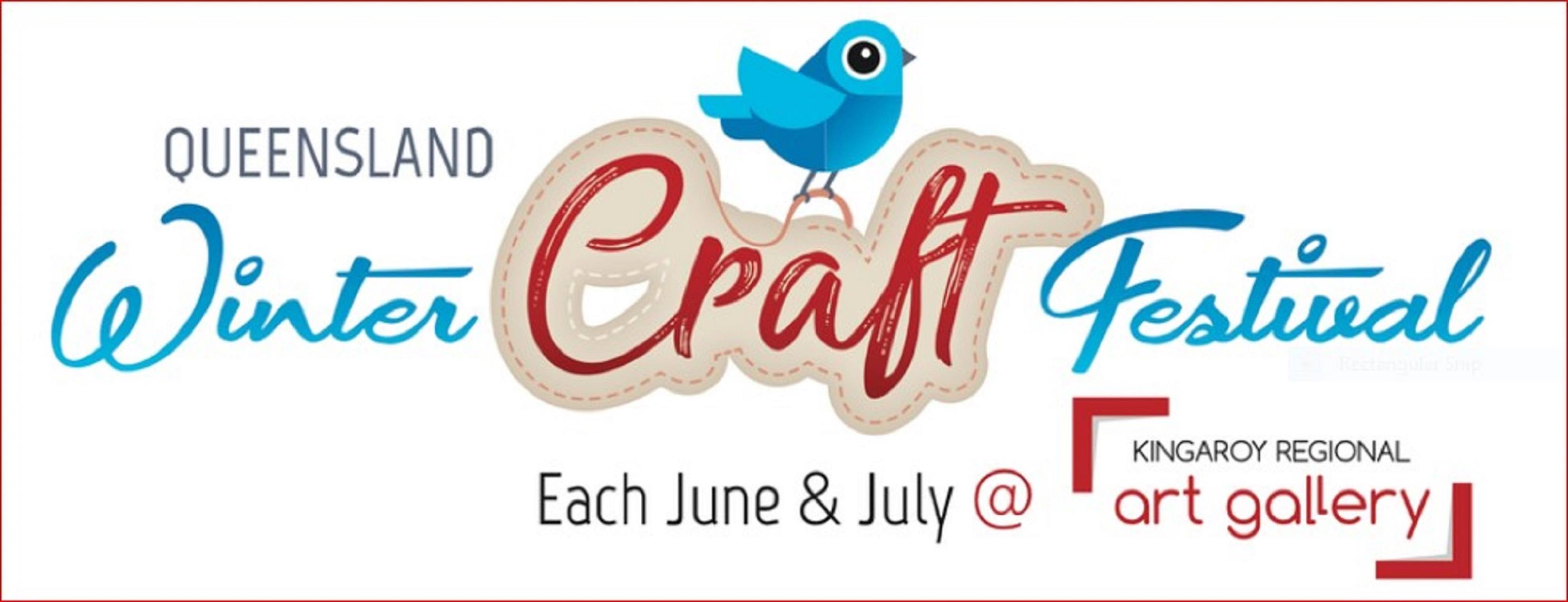Annual Winter Craft Festival - June & July