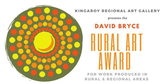 David Bryce Rural Art Award
