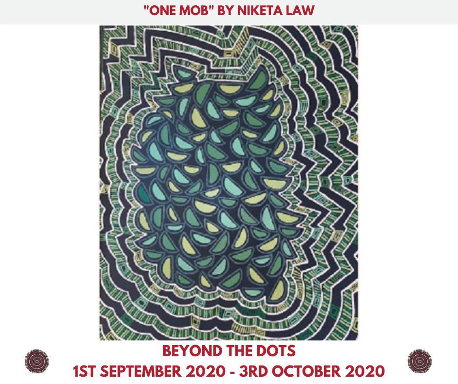 Beyond the Dots with Niketa Law