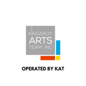 Operated by the Kingaroy Arts Team Inc.