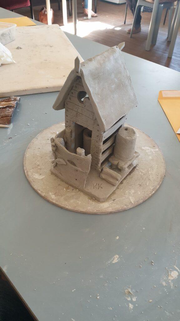 Clay Dunnies Workshop